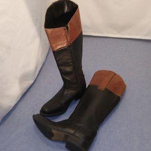 Steve Madden Roger Tall Riding Boots